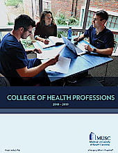 college of health professions thumb