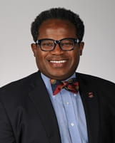 William Melvin 'Mel' Brown III, M.D.