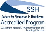 Society for Simulation in Health care Logo
