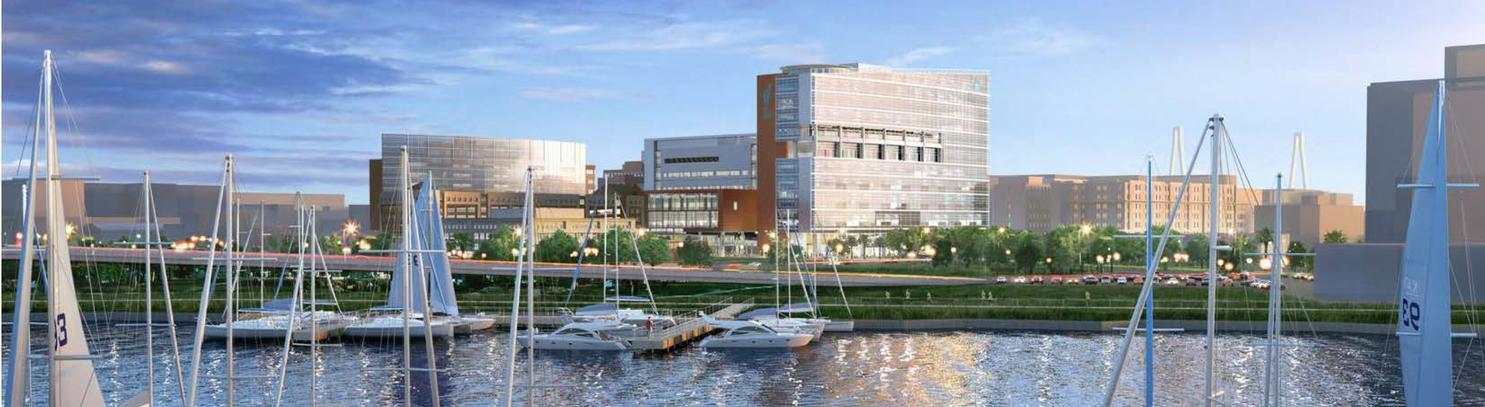 The Medical University of South Carolina | MUSC | Charleston, SC