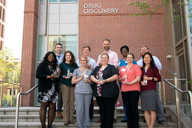Image of I am an MUSC Innovator Award Recipients