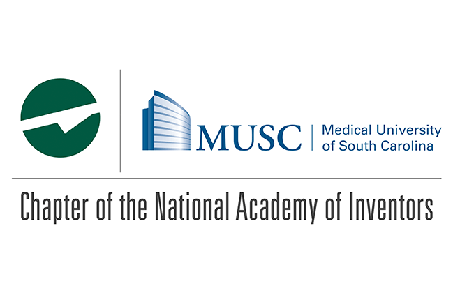 MUSC Chapter of the National Academy of Inventors Logo