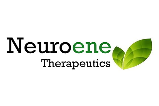 Neuroene Therapeutics logo