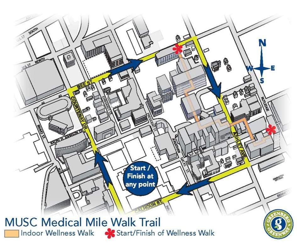 Medical Mile Map Cropped