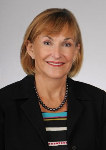 Profile photo Kathleen Brady