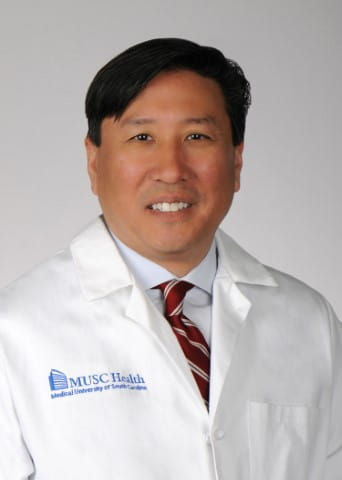 Profile Eugene Hong, M.D.