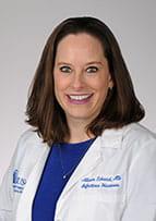 Dr. Allison Eckard