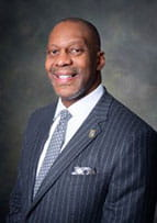 Columbia lawyer and telehealth patient Byron Gipson