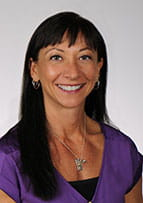 Dr. Eva Serber's headshot