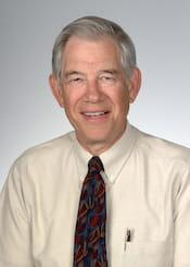 Dr. Perry Halushka