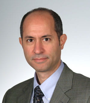 Dr. Jihad Obeid of the Medical University of South Carolina
